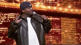 Aries Spears - Hollywood look I
