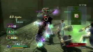 Dynasty Warriors: Strikeforce - Crossover - Orochi's Ambition