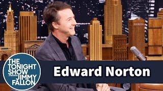 Edward Norton Saved Leonardo DiCaprio