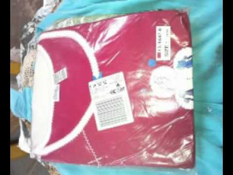 SECOND HAND CLOTHES 2011 COLLESCTION FROM PREMIER 21 CORP
