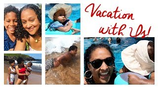 Travel with Me | Our Hawaii Family Vacation 🌴✈️