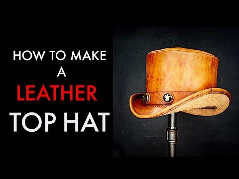 top hat pattern download
