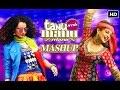 Tanu Weds Manu Returns Mashup By Kiran Kamath Video Song Kan