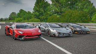Asphalt 9 Legends Mclaren P1 Vs Lamborghini Centenario Event