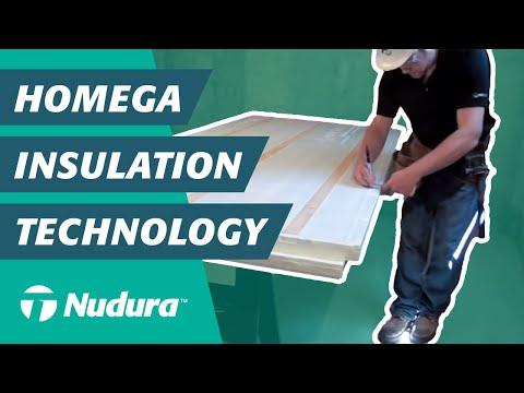 Insulating Basement Walls - RetroFit Insulation Technology