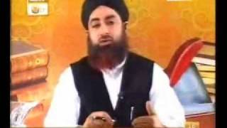 Libaas (part 1) by Mufti Akmal on Qtv - Ahkam e Shariat 1st April 2010.avi