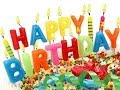 Happy Birthday Song Made Only For You