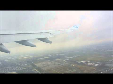 Flight report KLM ✈ Airbus A330-300 from Amsterdam to Aruba!