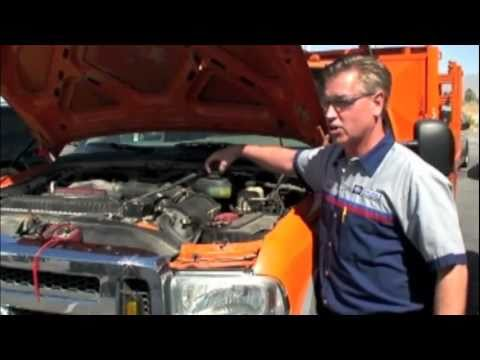 Ford 6.0 Powerstroke Diesel FICM Removal and Diagnosis Instructional Video