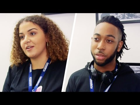 Go Think Big with Boiler Room and O2 – music industry opportunity, the young people involved