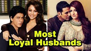 7 Most Loyal Husbands Of Bollywood