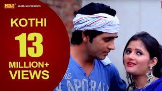 Lattest Love Beat # Kothi # Top Haryanvi Song 2015 # Anjali Raghav , Abhay Baisla
