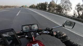 honda cg 125 top speed Videos - 9tube tv