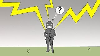 How to Survive a Lightning Strike
