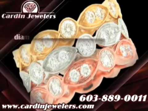 Cardin Jewelers, Nashua, NH