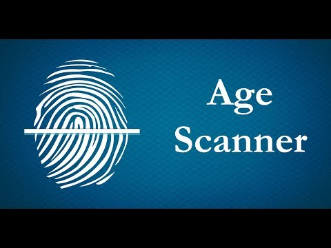 Age Scanner