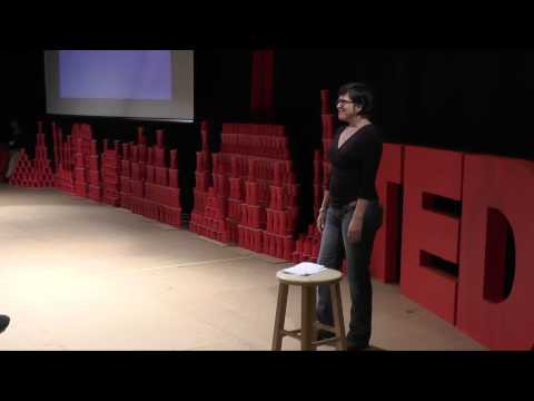 Yoga and Self Acceptance | Anne Falkowski | TEDxManchesterHighSchool
