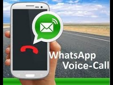 How to activate Whatsapp calling | voice calling feature in Whatsup