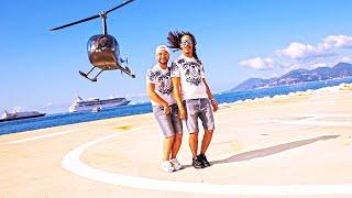 Djadja & Dinaz - Bénéfice Max [Clip Officiel]