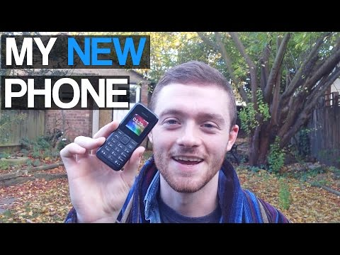 Why I Quit Using My Smartphone (and replaced it for a cheap Nokia!)