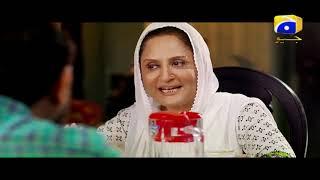 Saaya - Episode 01 Best Scenes 01 | Har Pal Geo