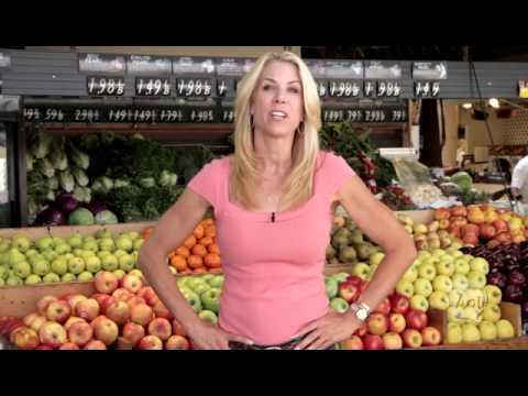 You've Got JJ Virgin on Eating a Balanced Diet