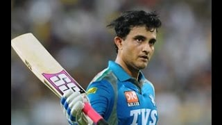 Biggest Sixes In Cricket History by Sourav Ganguly !!!