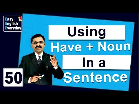 """Learn Spoken English step by step 