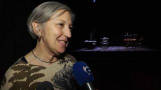 Maria Paiato: dentro l