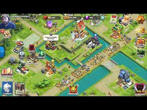 Big QOL update | Caravan war