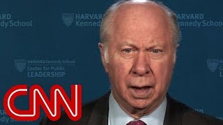 David Gergen: There's no border emergency, it's a fake