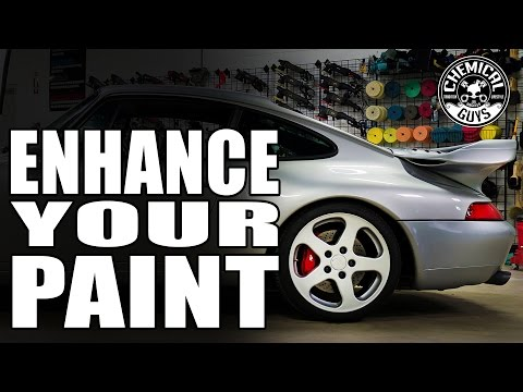 How To Shine And Seal Your Car - Chemical Guys Activate Shine & Seal