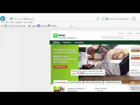 Windows Shortcuts - Part 2 - Internet Explorer