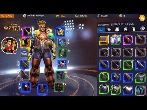 Shadowgun Legends 5.0 Update Episode 2