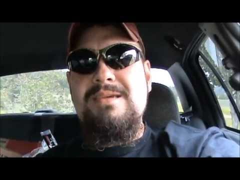 FUN IN A POLICE CAR !!!
