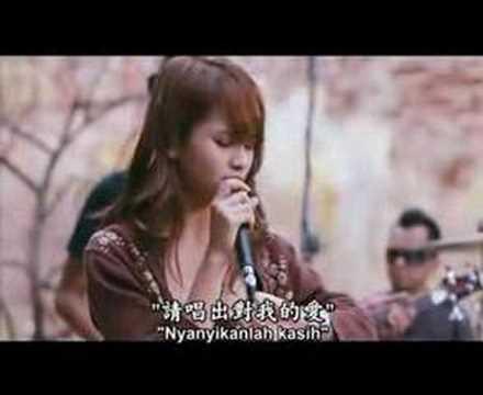 Download Acha Septriasa -Ada Cinta MP3 Gratis