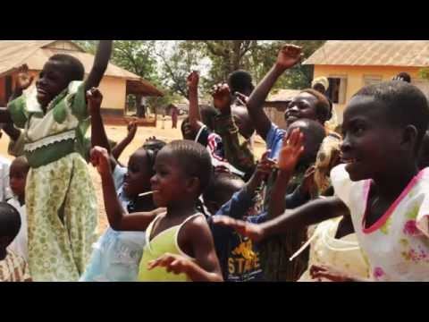 Adopt One Village's Efforts for Ghana - Supported by AutoDrill