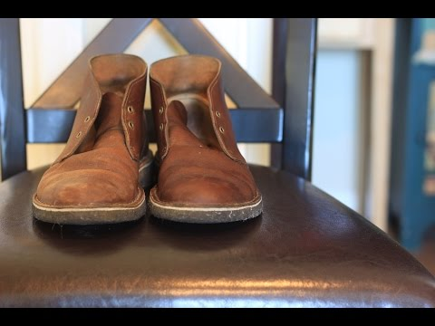 Clarks Desert Boots: How to Style | Simple Man Style Wear
