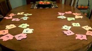 Jigsaw Strategy