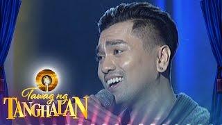 Tawag ng Tanghalan: Jex De Castro | Ikaw (Round 3 Semifinals)