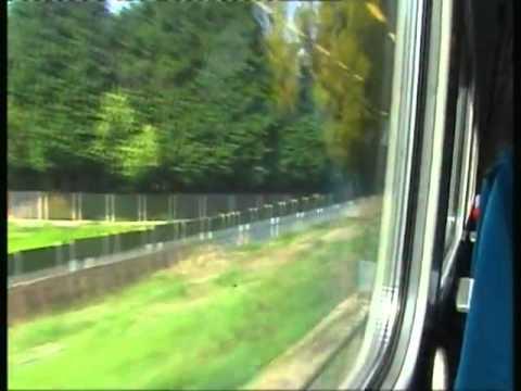 Series 3 Episode 17 - Birmingham International to New Street Rail Ride