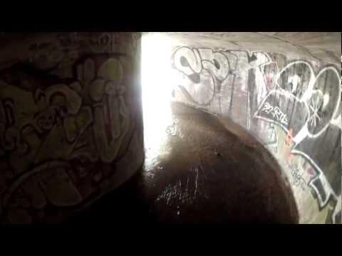 Little Shoal Creek Tunnel