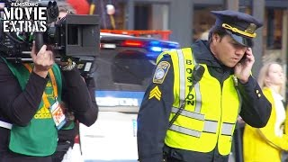 Go Behind the Scenes of Patriots Day (2016)
