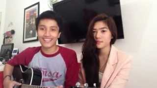 This is a cover of a song by the late Michael Jackson. We hope you all enjoy! teehee!
