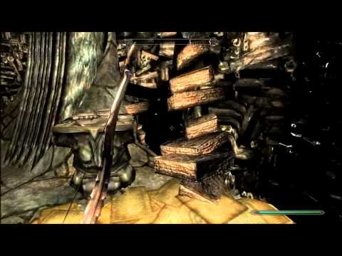 Skyrim Complete Playthrough; Part 193 - Black Book: The Hidden Twilight