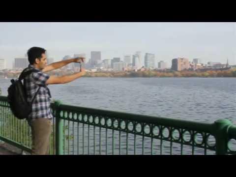 Pranav Mistry  The thrilling potential of SixthSense technology