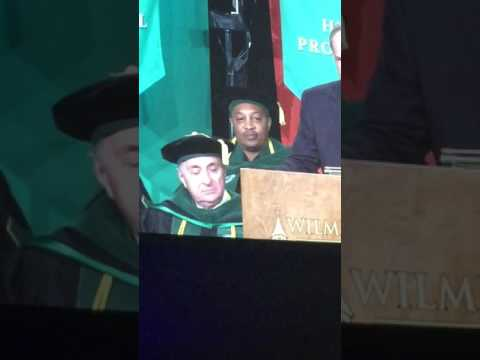 Black guy can't hold in poop at graduation celebration