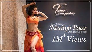 Nadiyon Paar (Let the Music Play) – Roohi   Janhvi   Sachin-Jigar   Deepali   Rashmeet, Shamur, IP