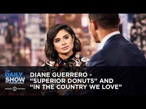 Diane Guerrero -