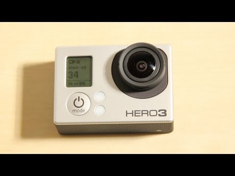 GoPro HD Hero 3 Black Edition Testbericht